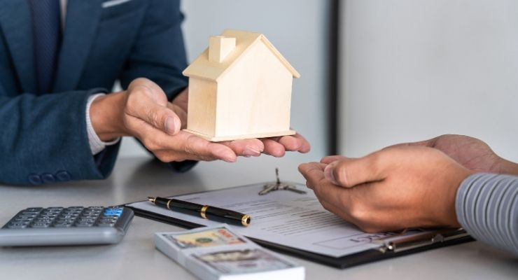 buy to let lifetime mortgage