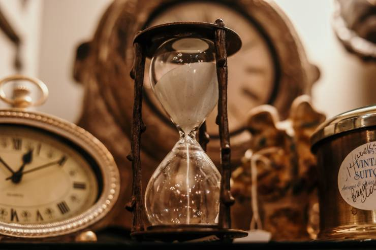Understand How Much Time You Have Before Retirement