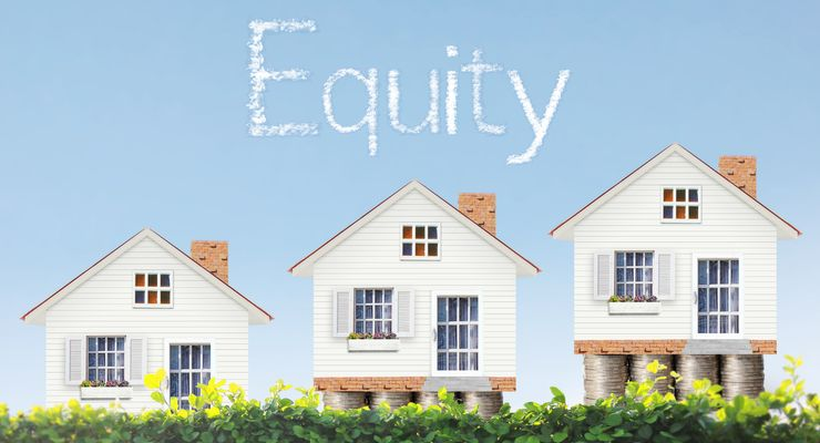Alternatives to Equity Release