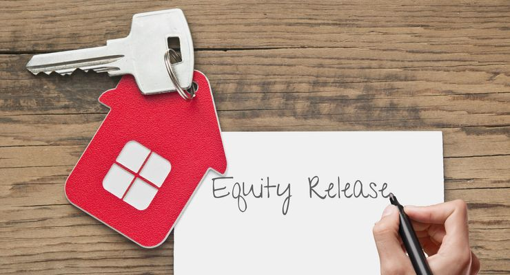 Switching Equity Release Plans